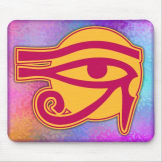Eye of Horus Mousepad