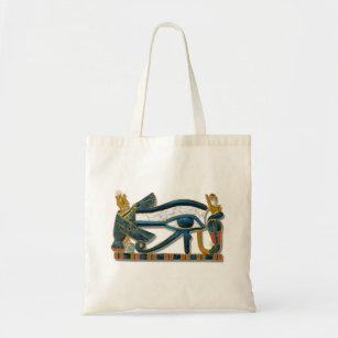 Eye of Horus Pectoral Tote Bag