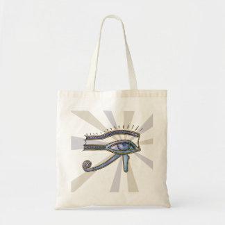 Eye of Horus Tot bag