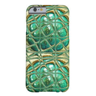 Eye of lizard barely there iPhone 6 case