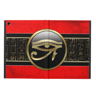 Eye of Ra Cover For iPad Air
