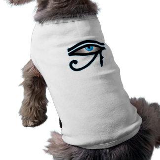EYE OF RAH SLEEVELESS DOG SHIRT