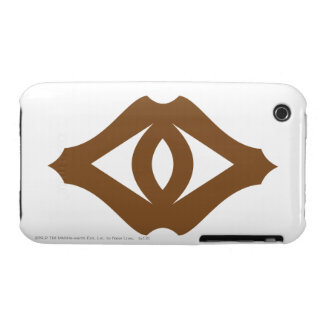 Eye of Sauron iPhone 3 Case-Mate Case
