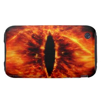 Eye of Sauron Tough iPhone 3 Cover