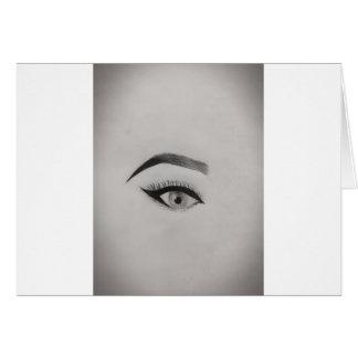 Eye of the Beholder Card