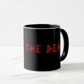 Eye of the Dead Mug