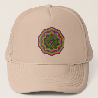 Eye of the Dragon Trucker Hat