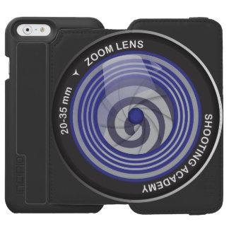 Eye Of The Lens Spec Incipio Watson™ iPhone 6 Wallet Case