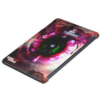 eye of the machine iPad mini covers