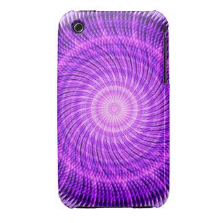 Eye of the Seer Mandala iPhone 3 Case-Mate Case