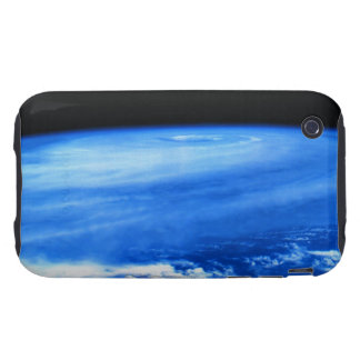 Eye of the Storm 2 Tough iPhone 3 Case
