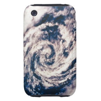 Eye of the Storm Tough iPhone 3 Cover