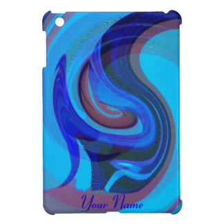 Eye of the Storm iPad Min Case *Personalize* Case For The iPad Mini