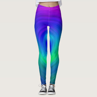 Eye Of The Storm Leggings