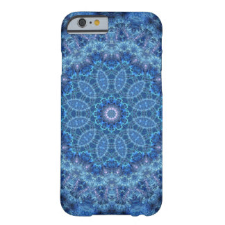 Eye of the Storm Mandala Barely There iPhone 6 Case