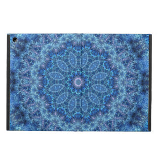 Eye of the Storm Mandala Cover For iPad Air