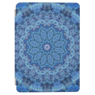 Eye of the Storm Mandala iPad Air Cover