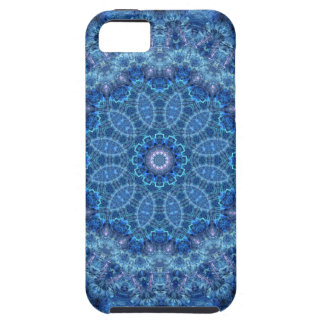 Eye of the Storm Mandala iPhone 5 Cases