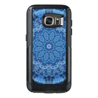 Eye of the Storm Mandala OtterBox Samsung Galaxy S7 Case