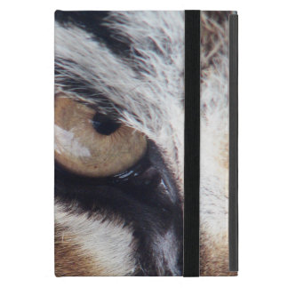 Eye Of The Tiger 1 Powiscase iPad Mini Covers