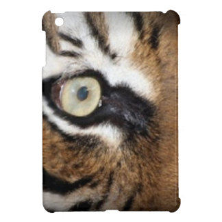 Eye Of The Tiger Cover For The iPad Mini