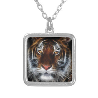 EYE OF THE TIGER PENDANT