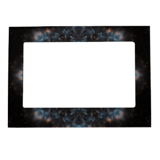 Eye of the Universe Magnetic Frame