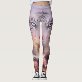 Eye of Tigress Leggings