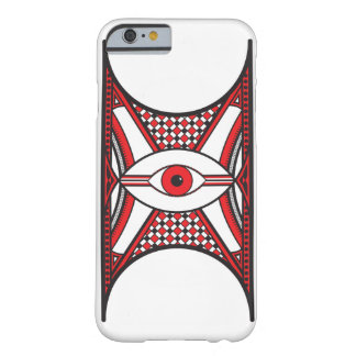 Eye on it barely there iPhone 6 case