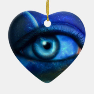 Eye on the Universe Ornament