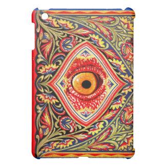 Eye-Pad Case For The iPad Mini