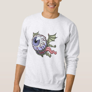 Eye Paul Sweatshirt