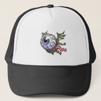 Eye Paul Trucker Hat