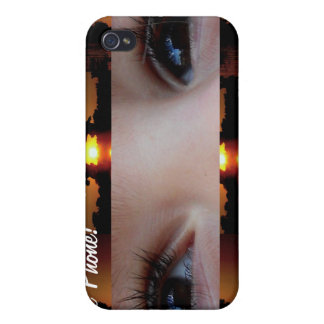 Eye Phone! Cases For iPhone 4