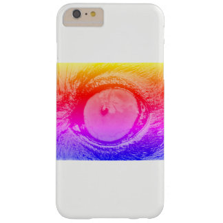Eye phone covers by Jane Howarth Barely There iPhone 6 Plus Case