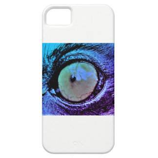 Eye phone covers by Jane Howarth iPhone 5 Case