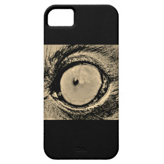 Eye phone covers by Jane Howarth iPhone 5 Cover