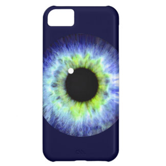 Eye Phone iPhone 5C Case