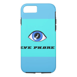 eye phone iPhone 7 case