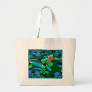 Eye Picked the Flowers Product Bag