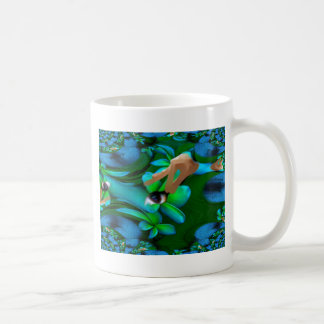 Eye Picked the Flowers Product Coffee Mugs
