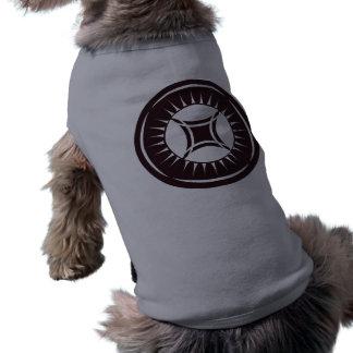 Eye Ray Medallion Pet Clothing