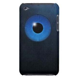EYE SEE YOU BARELY THERE iPod COVER