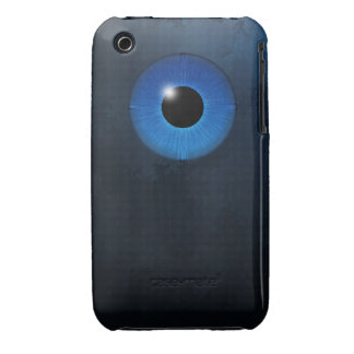 EYE SEE YOU iPhone 3 Case-Mate CASES