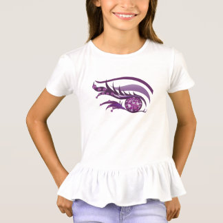 "EYE SEE YOU ""FEBRUARY PURPLE AMETHYST"" T-Shirt"