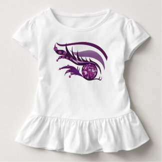 "EYE SEE YOU ""FEBRUARY PURPLE AMETHYST"" TODDLER T-Shirt"