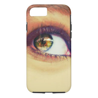 eye see you iPhone 8/7 case