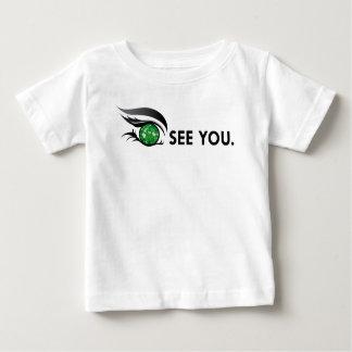 "EYE SEE YOU ""MAY EMERALD"" BABY T-Shirt"