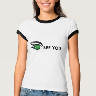 "EYE SEE YOU ""MAY EMERALD"" T-Shirt"