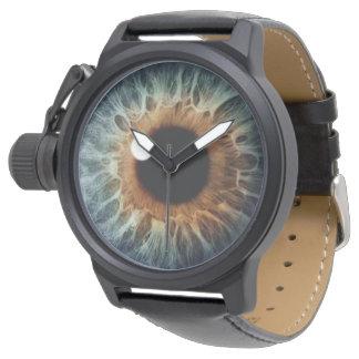 Eye See You - Ophthalmologist Eye Ball Watch